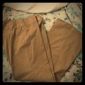 Ann Taylor Loft Dress pants